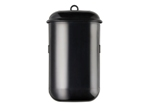 Pod Petite Manual Black (sanitary bin)