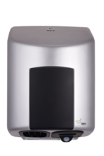 iAm Air Purifier Brushed Satin