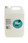 Isoshield Surface Protectant and Hand Sanitiser - IS5