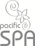 Pacific Spa range