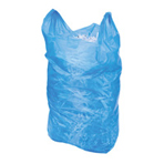 Blue Handy Sack
