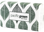 Pacific Green Recycled Slim Towel