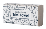 Pacific Trim Deluxe Towel