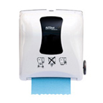Auto Cut Towel Dispenser