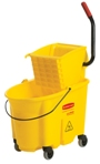 All-In-One Bucket Yellow