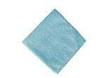 Standard Microfibre Cloth Blue