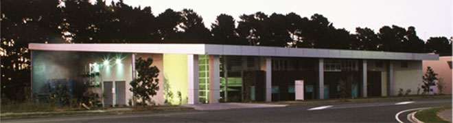 Pacific Hygiene Company Offices
