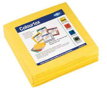 Sorb-X Colourtex Textile Wiper