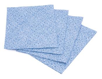 Sorb-X Prep Wipe Blue