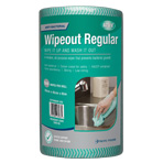 Sorb-X Wipeout Regular Roll Green